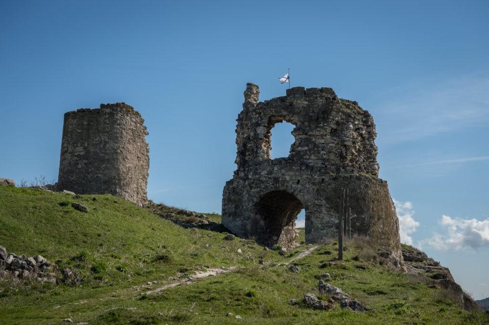 археологический памятник