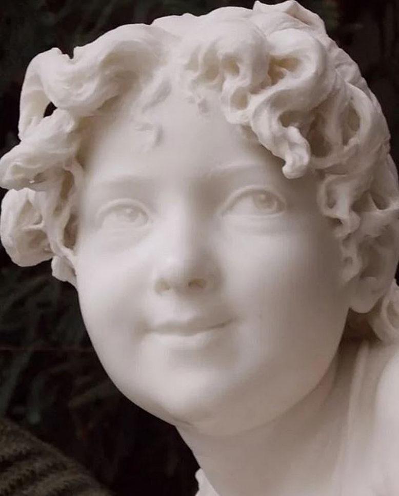 скульптора Квинтиллиана Корбеллини