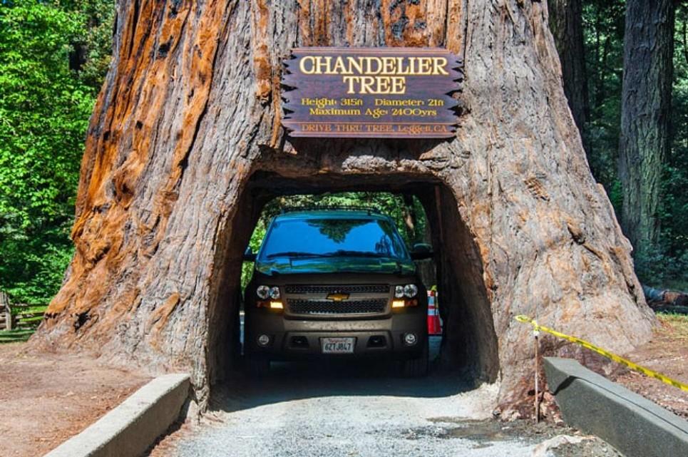 автомобильные туннели